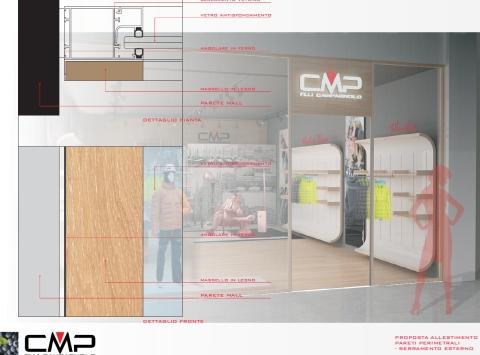 CMP – Campagnolo