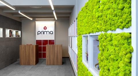 Prima – Concept