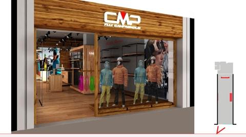 CMP Campagnolo – Concept