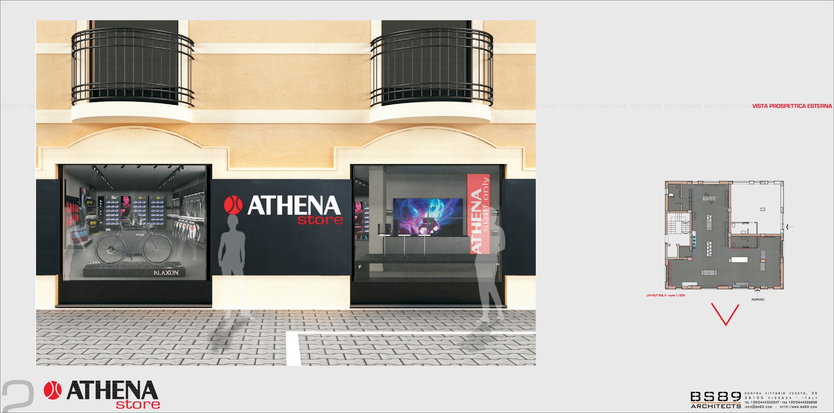 Athena Concept