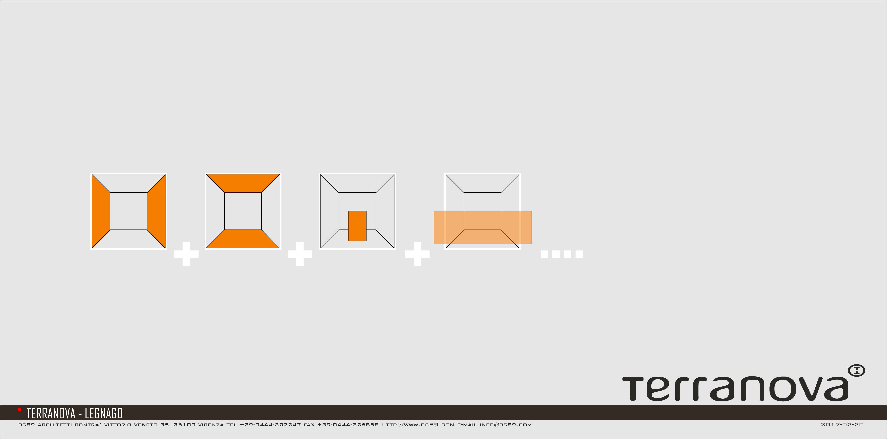 TERRANOVA OUTLET – Concept