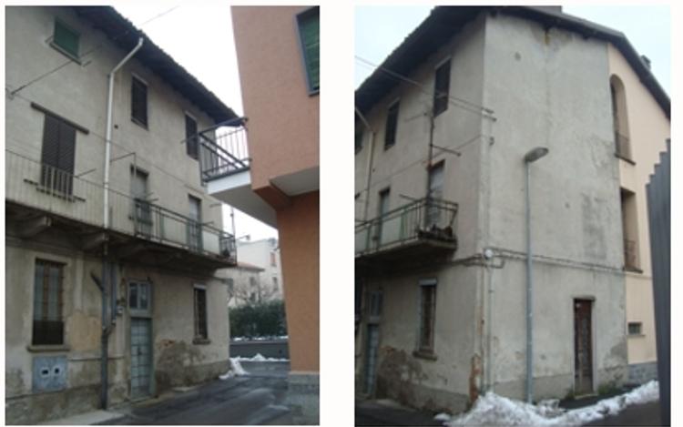 Cascina Giussano – Italy