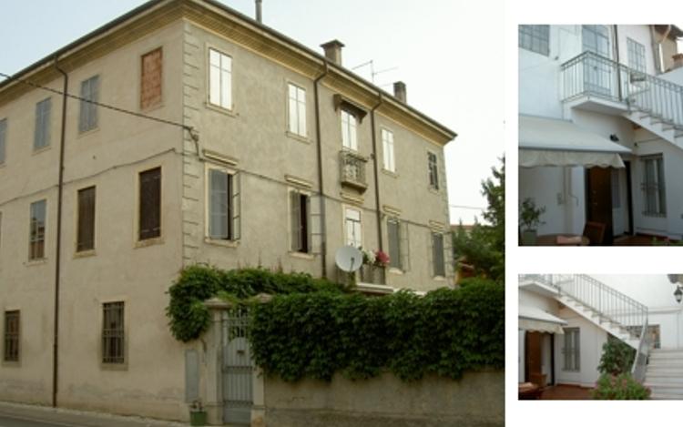 House Lonigo  – Italy