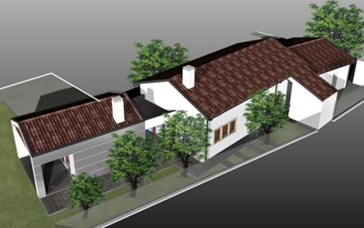 House Lonigo Italy