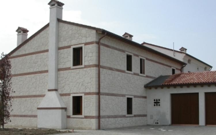 Villa Vicenza – Italy