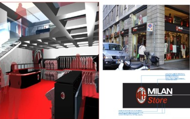 Milan Point – Concept