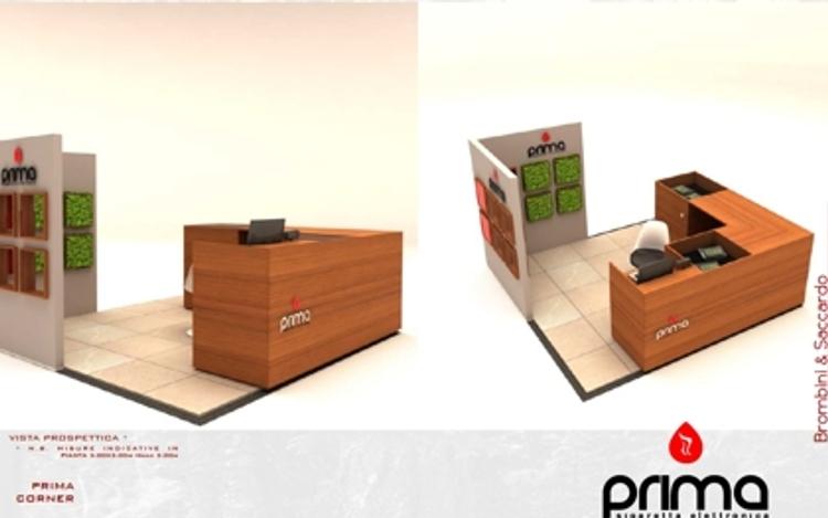 Prima – Corner