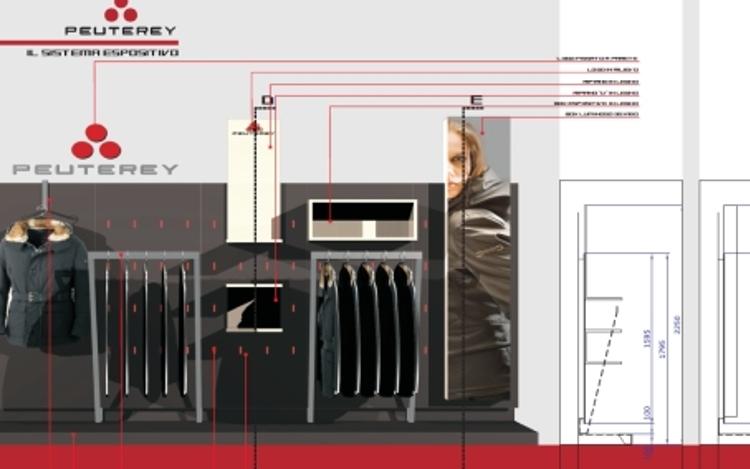 Peuterey – Concept