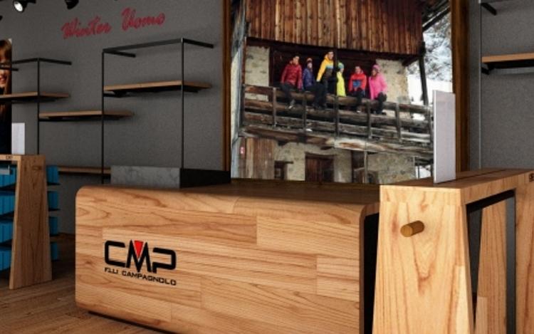 CMP – Campagnolo – Concept