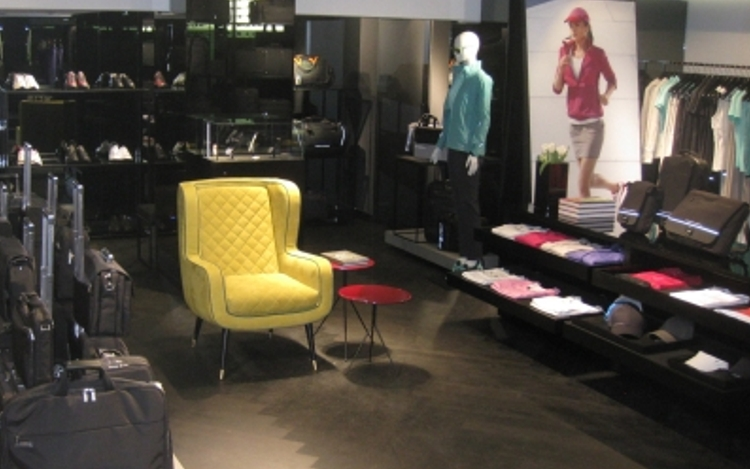 Porche Design Group – Retail Service