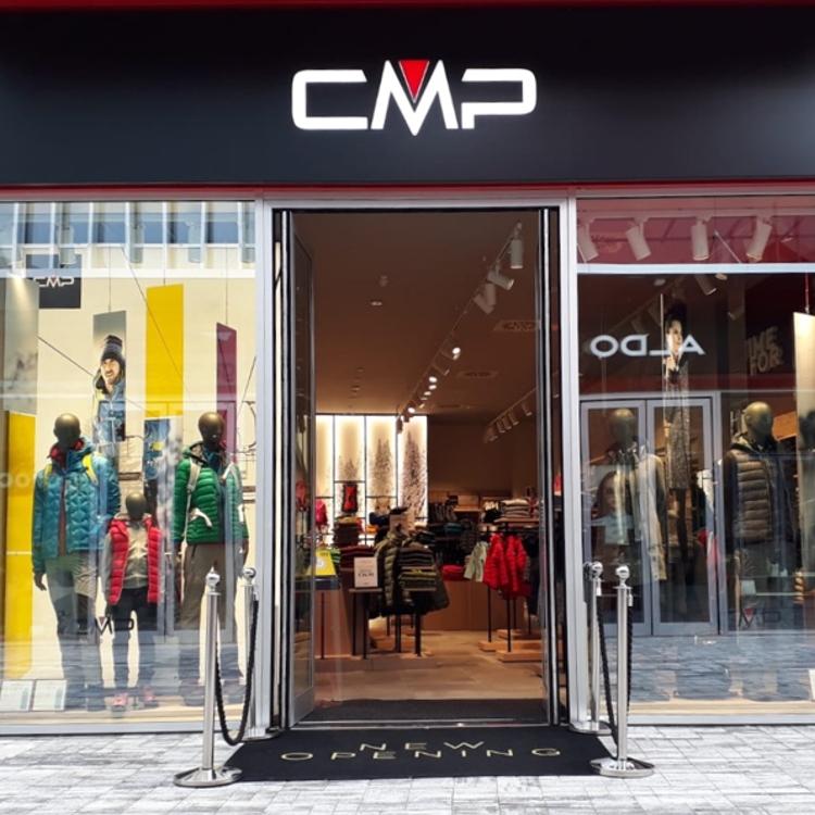 CMP – MILANO SCALO