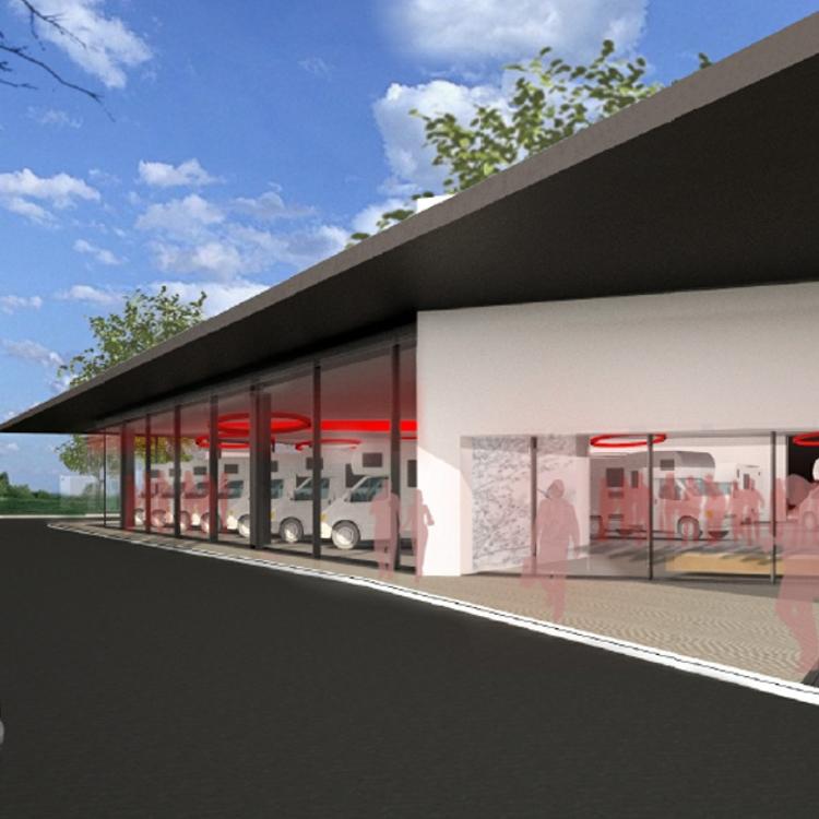Camper Store – Lonigo