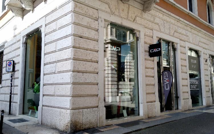 CMP Verona  – Via Scala