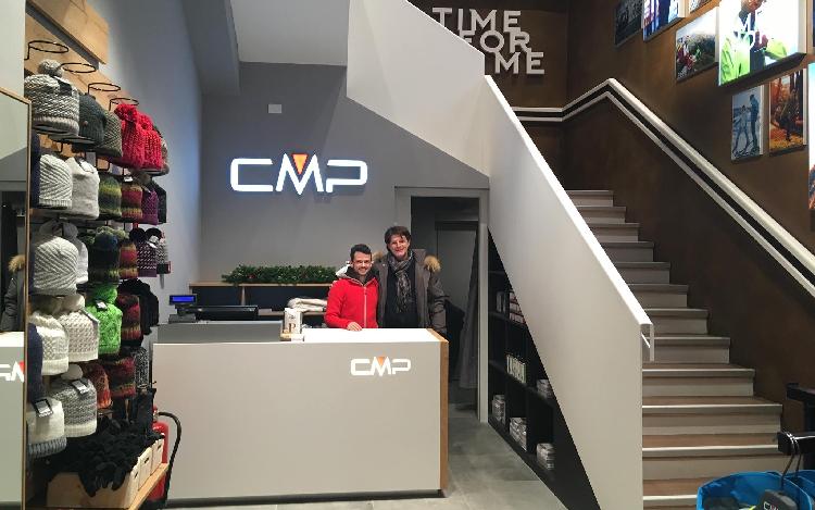 CMP Milano C.so Vercelli