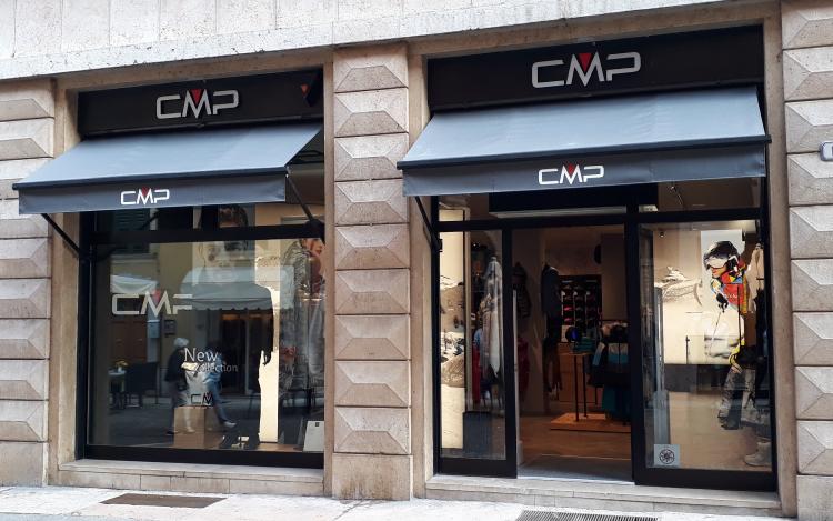 CMP VERONA – Via Stella