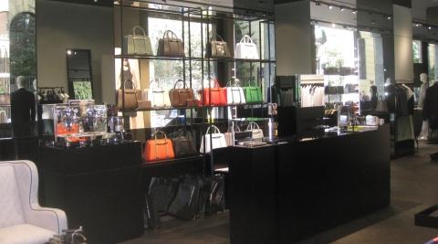 Porche Design Group – Retail Service