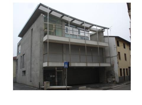 House Arzignano Italy