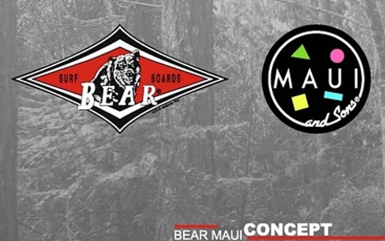 Bear – Maui