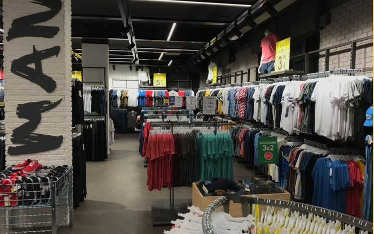 TERRANOVA OUTLET – SCIACCA