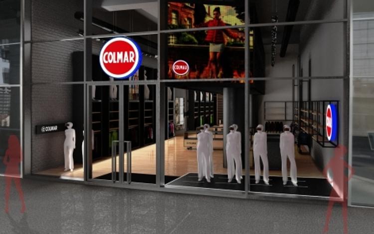 Colmar – Concept