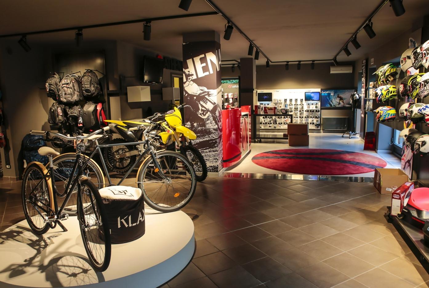 Athena Store – Lonigo Vicenza