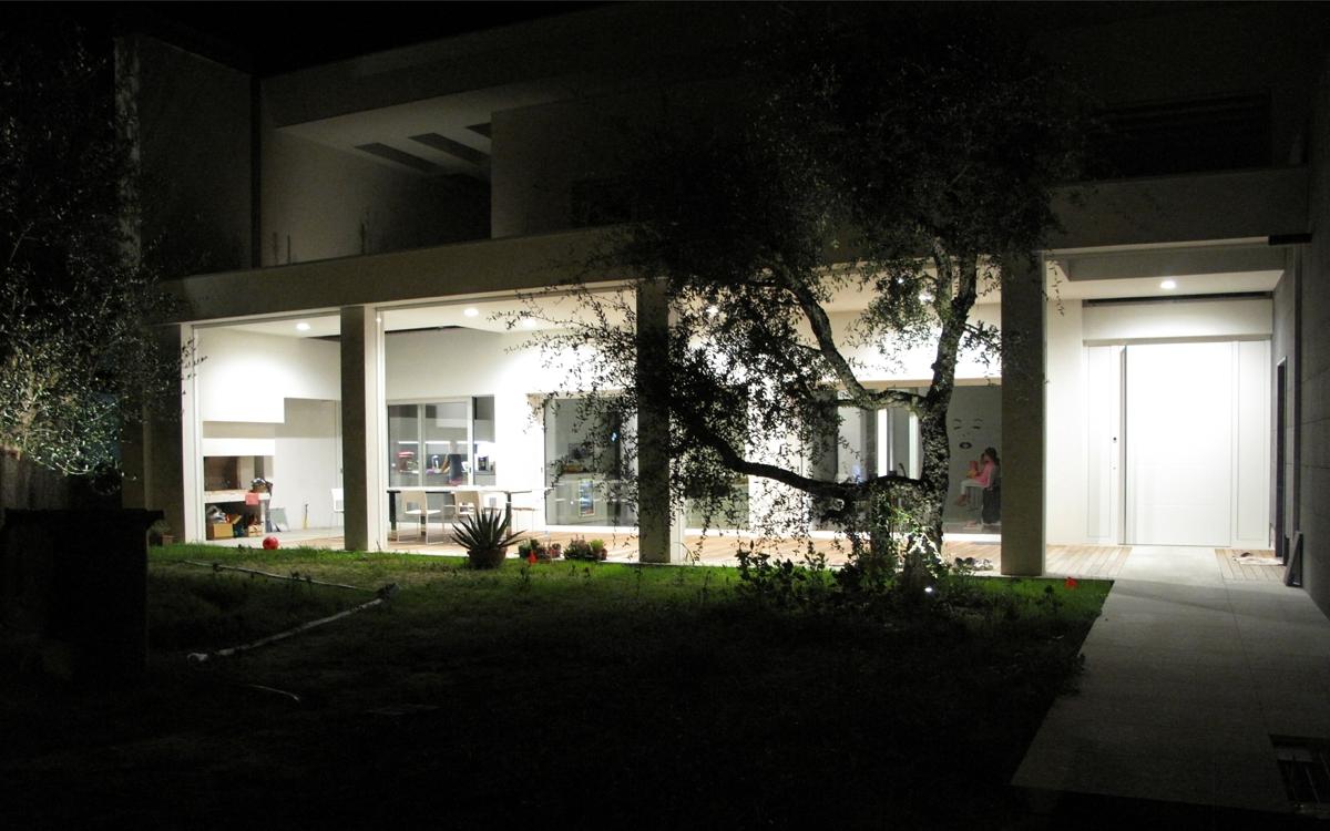 Villa a Padova