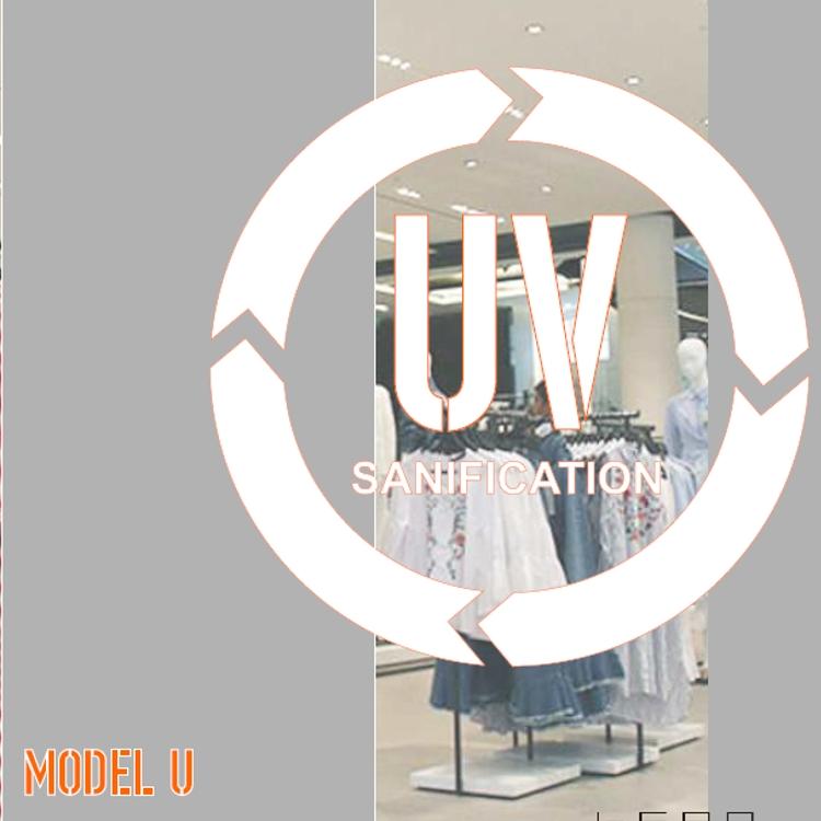 UV – SANIFICATION – MODEL U